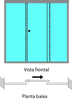 Boxe Frontal B